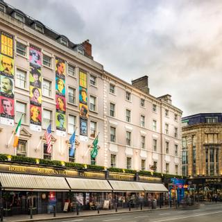 Mercantile Hotel | Dublin 2 | Best Rate Guarantee